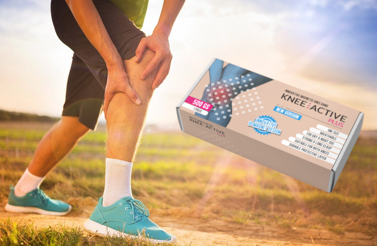 Knee Active Plus mišljenje